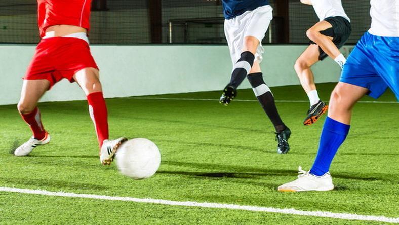 A férfi meccs közben lett rosszul /Fotó: Illusztráció - Northfoto