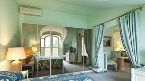 Sypialnia w najmodniejszym kolorze 2013 roku