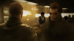 Deus Ex: Bunt Ludzkości - recenzja
