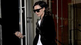 Victoria Beckham ikoną stylu tylko na salonach? Uliczna stylizacja podzieliła fanów