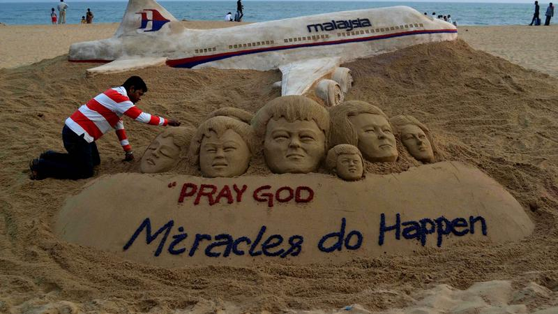 INDIA-MALAYSIA-VIETNAM-CHINA-MALAYSIAAIRLINES-TRANSPORT-ACCIDENT