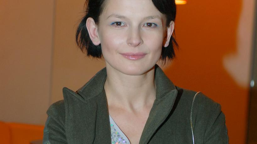 Dominika Ostałowska - Plejada W Onet