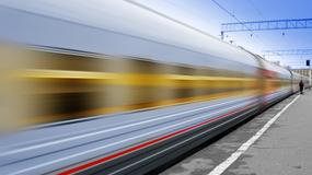 Najszybsze pociągi świata