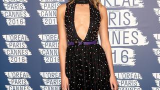 Best Look: Karlie Kloss w sukni Elie Saaba