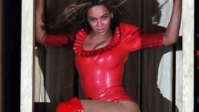 Beyonce w lateksowym body rozpoczyna trasę koncertową