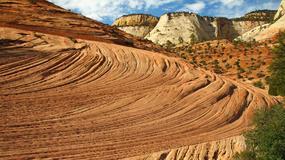 Skalne cuda Parku Narodowego Zion