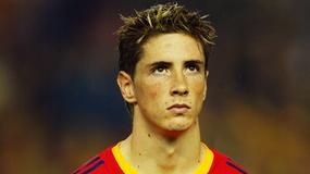 Fernando Torres kończy 30 lat. Zobaczcie, jak się zmieniał