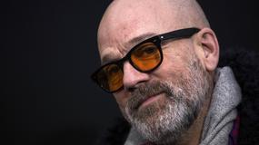 """Michael Stipe z R.E.M.: w programie typu """"The Voice"""" nie przetrwałbym 5 sekund"""