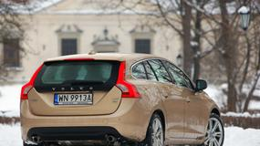 Volvo V60: kombi, ale czy praktyczne?