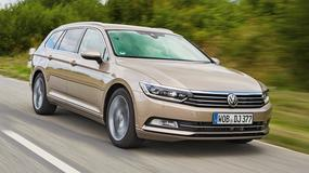 Volkswagen Passat 1.8 TSI - po prostu dobry samochód