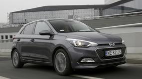 Hyundai i20 1.4 CRDi: Gotów, by pokonać rywali