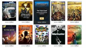 Przegląda najlepszych gier na weekend