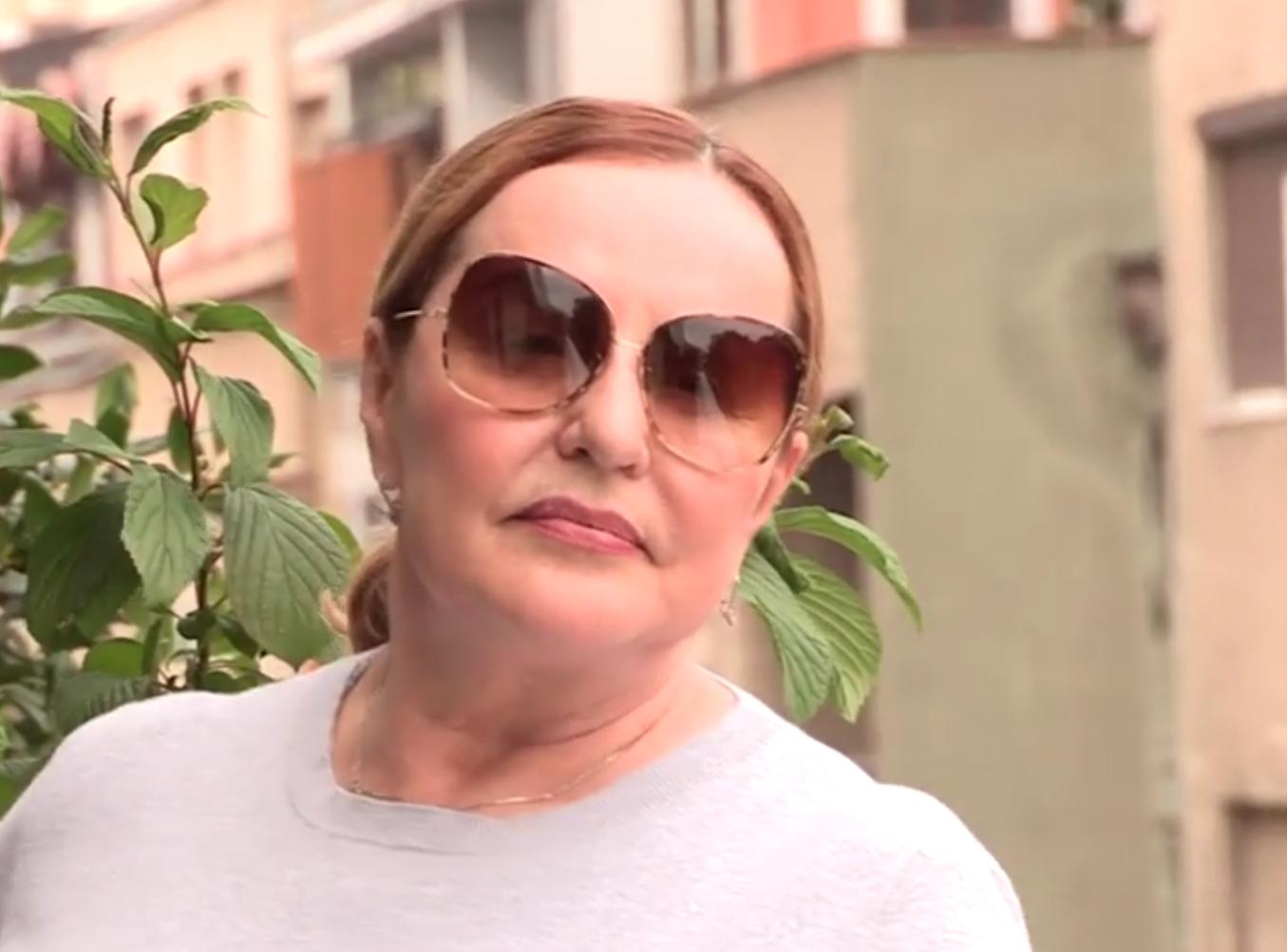 Ana Bekuta ne brine za korona virus: 'VAKCINISANA SAM!'
