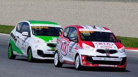 III runda Kia Lotos Race 2014: nokaut Basza