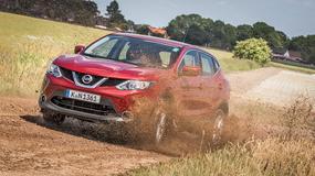 Test 100 tys. km – Nissan Qashqai 1.6 dCi 4x4: trzyma dobry poziom