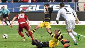 Twierdza BVB i nieprzyjemny rywal Bayernu - najciekawsze fakty przed 25. kolejką