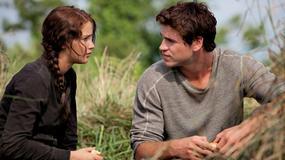 """""""Igrzyska śmierci"""" wciąż na szczycie amerykańskiego box office"""