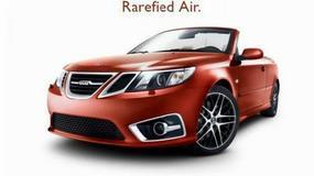 Saab 9-3 Independence Edition na pierwszą rocznicę