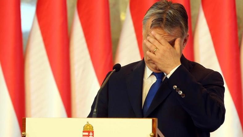 Orbán Viktornak két minisztere miatt fájhat a feje / Fotó: Pozsonyi Zita