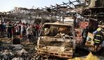 Irak: 13 mrtvih u napadu bombaša samoubice