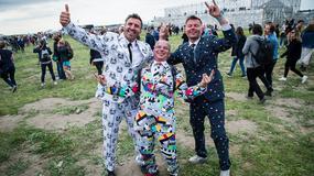 Open'er Festival 2017: jest impreza, jest zabawa [ZDJĘCIA PUBLICZNOŚCI]