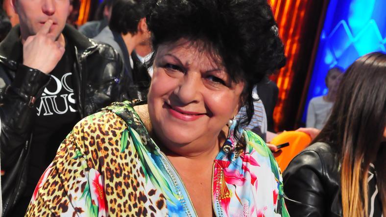 Bangó Margit 35 éve lett húga nevelőanyja / Fotó: TV2