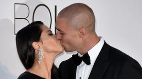 Adriana Lima nie szczędzi czułości ukochanemu