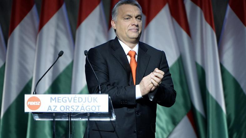 Orbán Viktor /Fotó: MTI Kovács Tamás