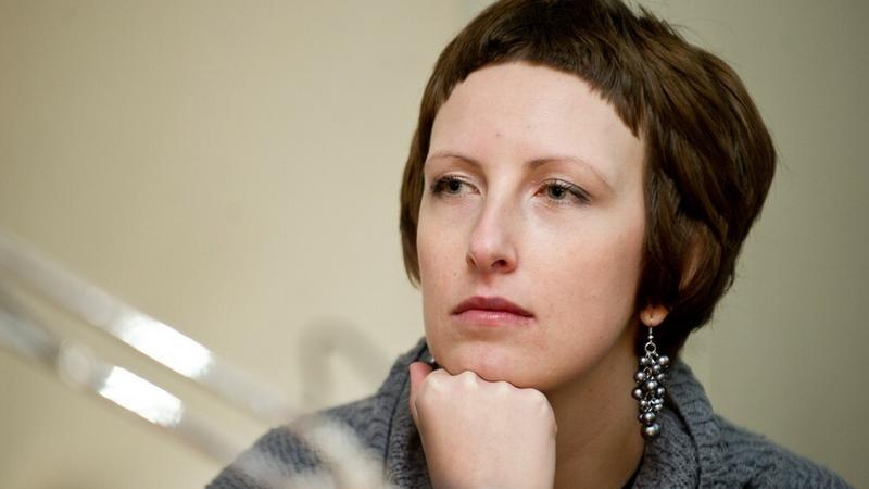 Sylwia Szwed (fot. BARTOSZ KRUPA) - 084cc4699ab6bc07487fccb0be125c5c