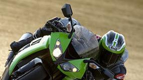 """Kawasaki ZX-10R Ninja 2008 – """"tylko"""" 200 koni (+ wideo)"""