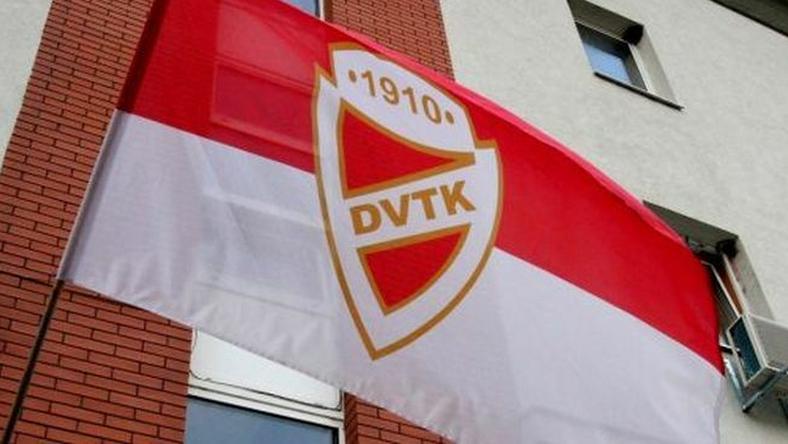 A DVTK vizsgálja, mi történhetett / Fotó: dvtk.eu