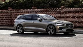 Nowe Volvo V60 – szwedzka specjalność