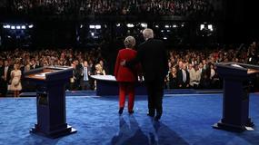 Pierwsza debata Clinton-Trump. Jak ona wyglądała?