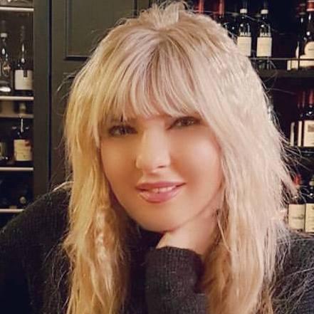 Jasna Milenković Jami danas