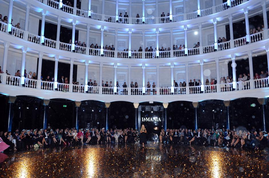 Ufficio Primo : Ufficio primo: enklawa luksusu w centrum stolicy vumag