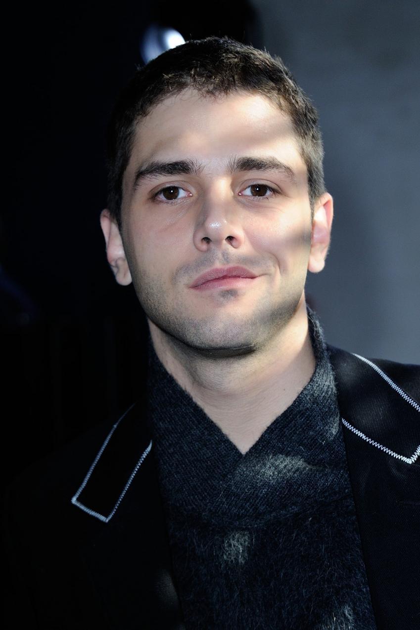 Xavier Dolane