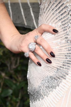 Pierścionki: najmodniejsza biżuteria wśród gwiazd