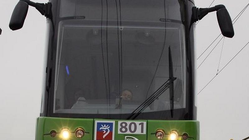 Polskie tramwaje robią furorę na świecie