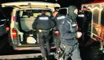 Prijave zbog krijumčarenja Sirijaca