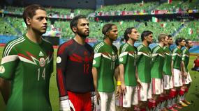 10 najlepszych gier na mistrzostwa świata w piłce nożnej w Brazylii