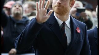 Jak poślubić księcia Harry'ego?