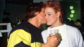 Była kochanką Arnolda Schwarzeneggera i żoną Sylvestra Stallone'a. Jak teraz wygląda?