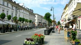 12 najdroższych ulic handlowych w Polsce