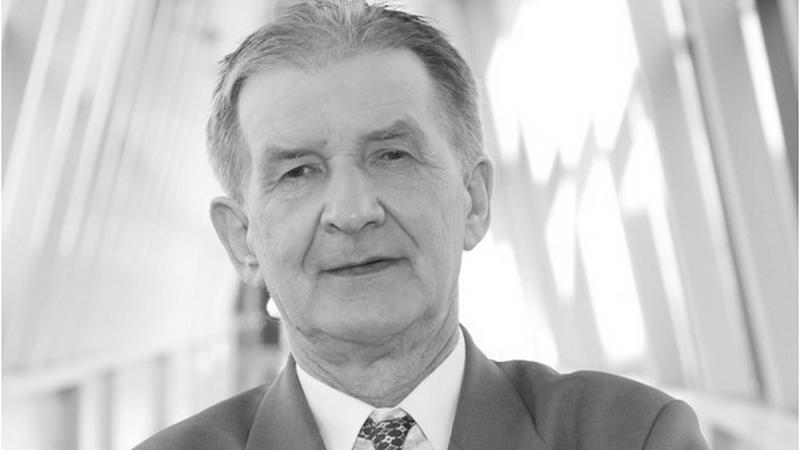 Tadeusz Broś (fot. East News)