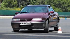 Opel Calibra V6 - czy już może być klasykiem?