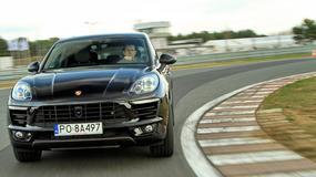 Porsche Macan S | Test