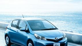 Wiemy, jaka będzie nowa Toyota Yaris!