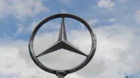 VIII Zlot Mercedesem po Wiśle (galeria)