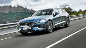 Za takie modele fani kochają Volvo!