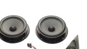 Wymiana głośników: cz.2. Montaż sprzętu